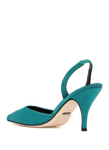 Beymen Collection Ayakkabı Petrol